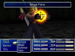 0foto 300x225 Final Fantasy VII Final Fantasy VII 15 years old today